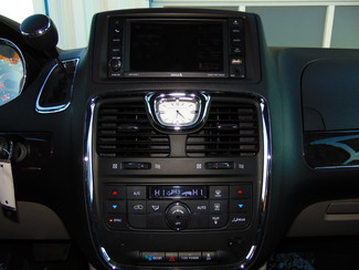 2014 Chrysler Town & Country Touring Nephi, Utah 28