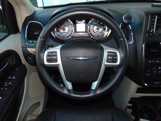 2014 Chrysler Town & Country Touring Nephi, Utah 29