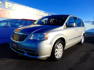 2014 Chrysler Town & Country Touring Nephi, Utah 3