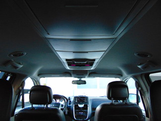 2014 Chrysler Town & Country Touring Nephi, Utah 34