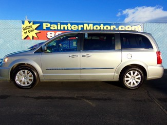 2014 Chrysler Town & Country Touring Nephi, Utah 4