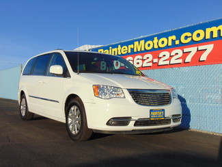 2014 Chrysler Town & Country Touring Nephi, Utah