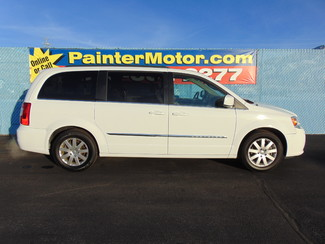2014 Chrysler Town & Country Touring Nephi, Utah 1