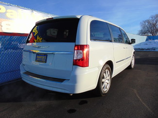 2014 Chrysler Town & Country Touring Nephi, Utah 2
