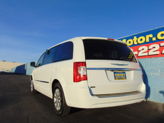 2014 Chrysler Town & Country Touring Nephi, Utah 5