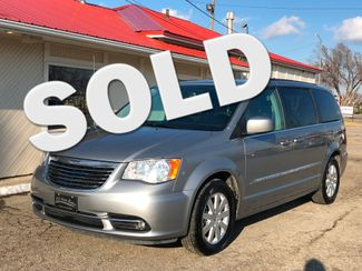 2014 Chrysler Town & Country Touring Plainville, KS