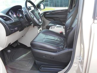 2014 Chrysler Town & Country Touring Handicap Van Pinellas Park, Florida 7
