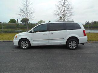 2014 Chrysler Town & Country Touring Handicap Van Pinellas Park, Florida 1