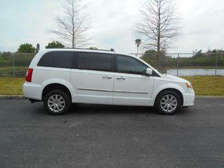 2014 Chrysler Town & Country Touring Wheelchair Van - DEPOSIT Pinellas Park, Florida 2