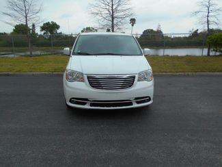 2014 Chrysler Town & Country Touring Wheelchair Van - DEPOSIT Pinellas Park, Florida 3