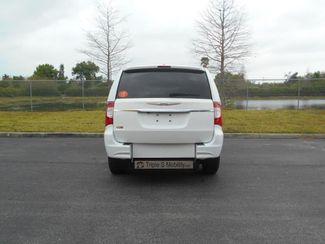 2014 Chrysler Town & Country Touring Wheelchair Van - DEPOSIT Pinellas Park, Florida 4