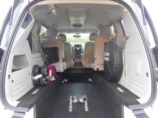 2014 Chrysler Town & Country Touring Wheelchair Van - DEPOSIT Pinellas Park, Florida 5