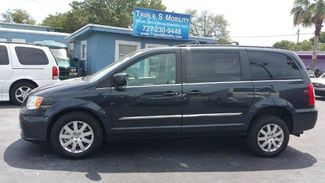 2014 Chrysler Town & Country Touring Handicap Van Pinellas Park, Florida 2