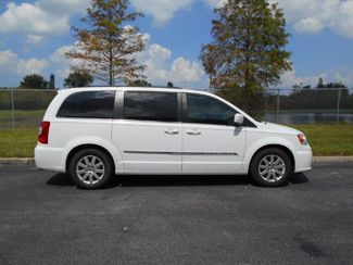 2014 Chrysler Town & Country Touring Handicap Van...... Pre-construction pictures. Van now in production. Pinellas Park, Florida