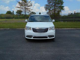 2014 Chrysler Town & Country Touring Handicap Van...... Pre-construction pictures. Van now in production. Pinellas Park, Florida 2