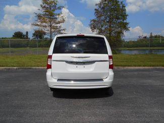 2014 Chrysler Town & Country Touring Handicap Van...... Pre-construction pictures. Van now in production. Pinellas Park, Florida 3