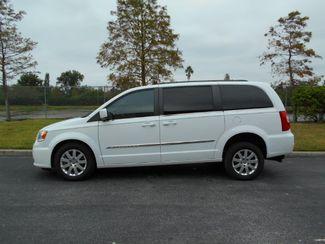 2014 Chrysler Town & Country Touring Handicap Van Pinellas Park, Florida 2