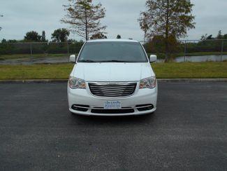 2014 Chrysler Town & Country Touring Handicap Van Pinellas Park, Florida 3