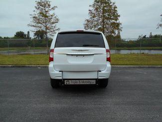 2014 Chrysler Town & Country Touring Handicap Van Pinellas Park, Florida 4