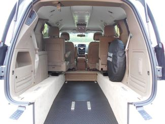 2014 Chrysler Town & Country Touring Handicap Van Pinellas Park, Florida 5