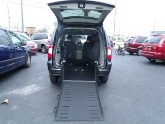 2014 Chrysler Town & Country Touring Handicap Van Pinellas Park, Florida