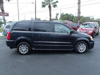 2014 Chrysler Town & Country Touring Handicap Van Pinellas Park, Florida 1