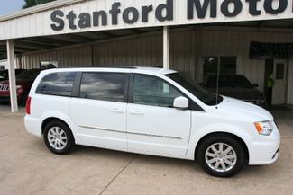 2014 Chrysler Town & Country Touring in Vernon Alabama