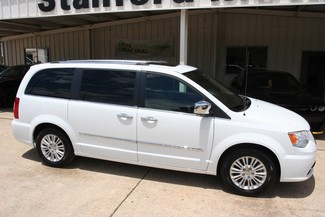 2014 Chrysler Town & Country Limited in Vernon Alabama