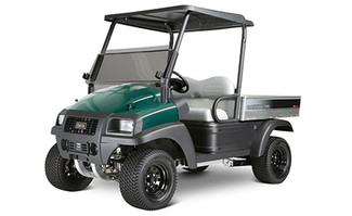 2016 Club Car Carryall 1500 San Marcos, California