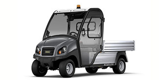 2016 Club Car Carryall 700 San Marcos, California