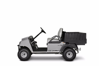 2016 Club Car Carryall 100 San Marcos, California