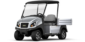 2016 Club Car Carryall 550 San Marcos, California