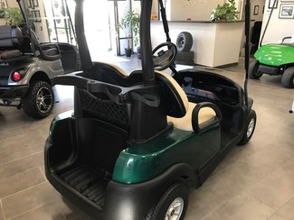 2014 Club Car Precedent San Marcos, California 3