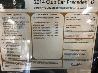 2014 Club Car San Marcos, California 4