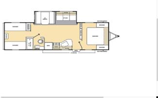 2014 For Rent - CATALINA QUAD BUNK HOUSE Katy, Texas 32