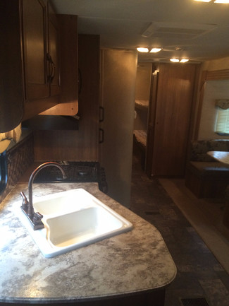 2014 For Rent - CATALINA QUAD BUNK HOUSE Katy, Texas 7