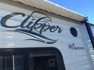 2014 Coachmen Clipper 16 FB Katy, Texas 2