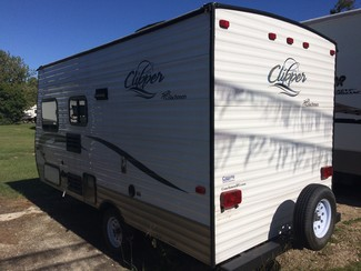 2014 Coachmen Clipper 16 FB Katy, Texas 10