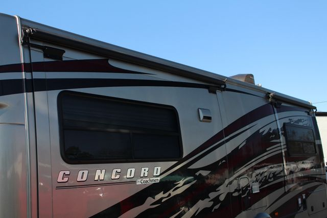 2011 Coachmen Concord 300 TS - LESS THAN 7K MILES! Mooresville , NC 39