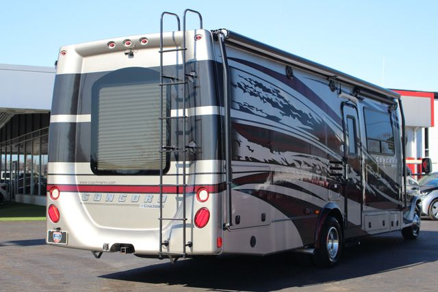 2011 Coachmen Concord 300 TS - LESS THAN 7K MILES! Mooresville , NC 28