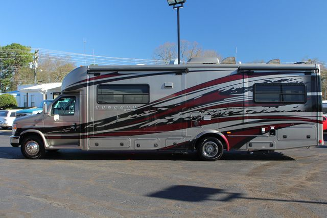 2011 Coachmen Concord 300 TS - LESS THAN 7K MILES! Mooresville , NC 21
