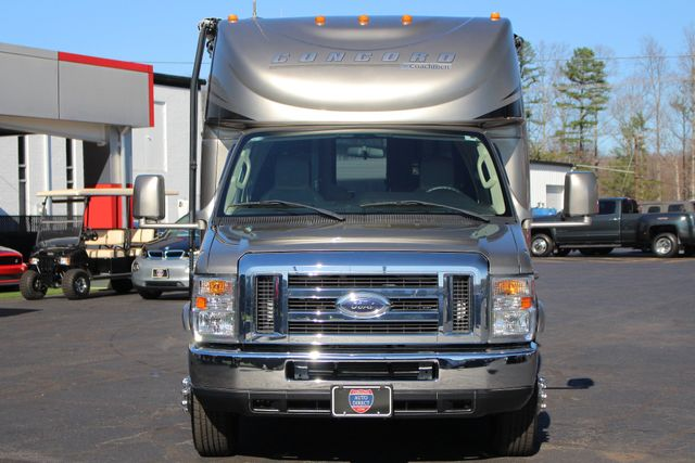 2011 Coachmen Concord 300 TS - LESS THAN 7K MILES! Mooresville , NC 24