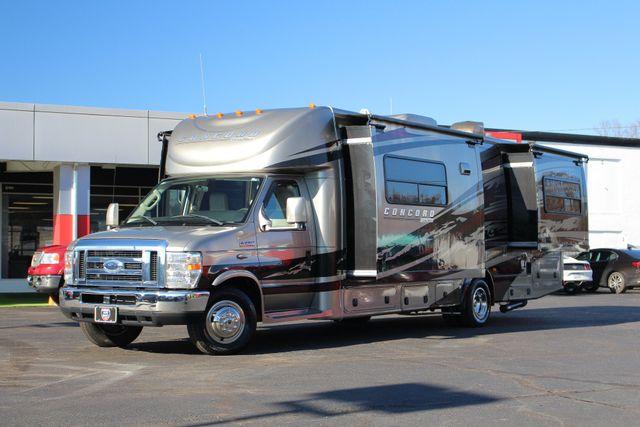 2011 Coachmen Concord 300 TS - LESS THAN 7K MILES! Mooresville , NC 42