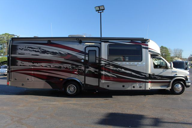 2011 Coachmen Concord 300 TS - LESS THAN 7K MILES! Mooresville , NC 22