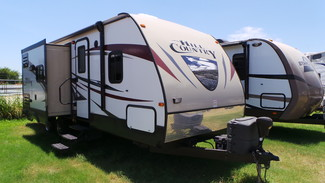 2014 Crossroads Hill Country 26RB Ft. Worth, TX