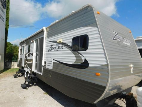 2014 Crossroads ZINGER 300 FK  in New Braunfels