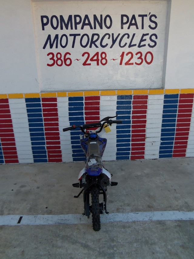 2016 Daix K-Dirt Bike Daytona Beach, FL 5