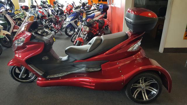 2014 Daix Zodiac Scooter Trike Daytona Beach, FL 0