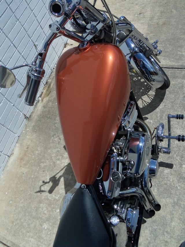 2014 Demon Chopeer El Demonio Daytona Beach, FL 6