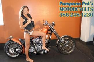 2014 Demon Chopeer El Demonio Daytona Beach, FL